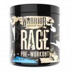 Warrior Rage