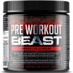 Pre Workout Beast