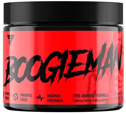 Boogieman Pre Workout Review